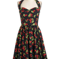 Bernie Dexter Hide in the Cherry Tree Dress | Mod Retro Vintage Dresses | ModCloth.com