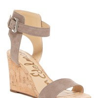 Sam Edelman | Willow Strappy Wedge Sandal | Nordstrom Rack