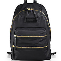 Marc by Marc Jacobs - Domo Ari Nylon Backpack - Saks Fifth Avenue Mobile