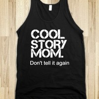Cool Story Mom - Finley Hill