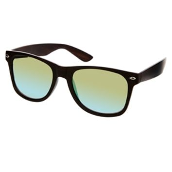 Jeepers Peepers Fred Wayfarer Sunglasses - Blue