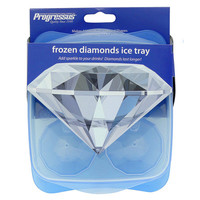 Hutzler Diamond Ice Cube Tray | Wayfair