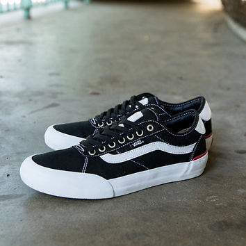 Vans x Spitfire Chima Pro 2 | Shop At Vans