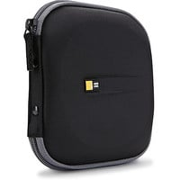 Case Logicpersonal  Portable 24capacity Cd Case