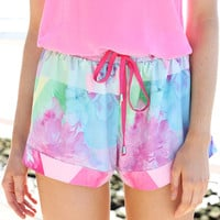 SABO SKIRT  Laguna Shorts - $42.00
