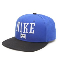 Nike SB Icon Snapback Hat - Mens Backpack - Blue - One