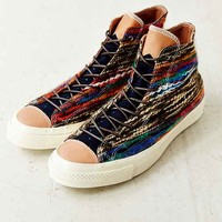 Converse Chuck Taylor All Stars '70 Woven High-Top Men's Sneaker- Multi