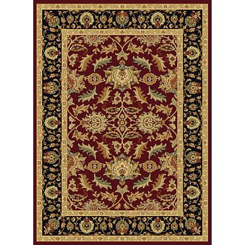 Dynamic Rugs Yazd 1770 Area Rug