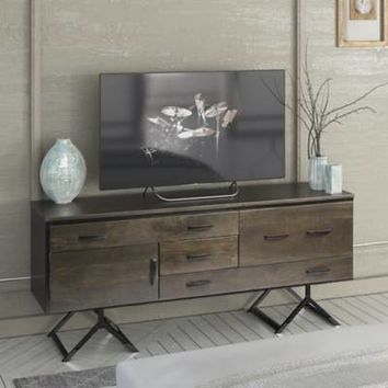 Yosemite Home D�cor Cache Mango Wood Coffee Table Collection