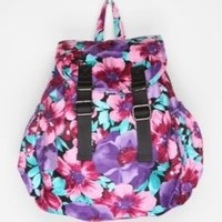 UrbanOutfitters.com > Deena & Ozzy Floral Tech Backpack