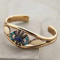 Dayspring Cuff by Anthropologie Bronze One Size Jewelry
