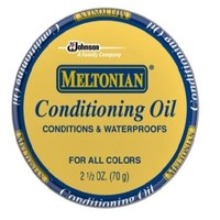 Meltonian Conditioning Oil
