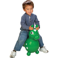 Rody Horse Bouncer Rocking Horses - LuxuryLamb.Com