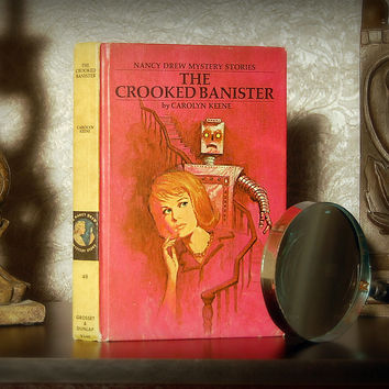 Nancy Drew: The Crooked Banister (1971)