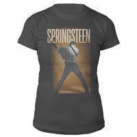 Bruce Springsteen Official Store | High Hopes Ladies Tee