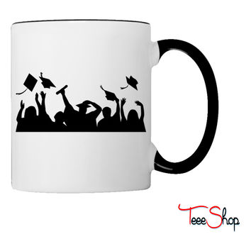 Graduation Day celebrations Coffee & Tea Mug