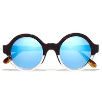 Illesteva 'Frieda' 48mm Sunglasses | Nordstrom