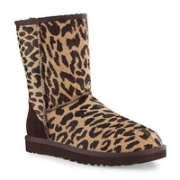 UGG Women's Classic Short Exotic Boot