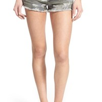 True Religion Brand Jeans 'Joey' Cutoff Denim Shorts | Nordstrom