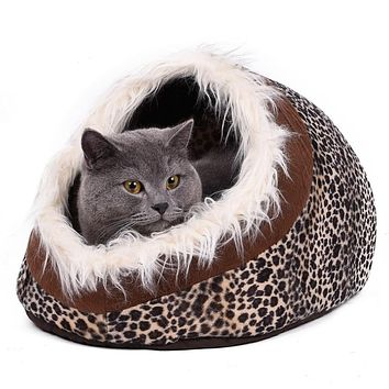 Pet Bed/House Dog Bed, Puppy Bed & Cat Bed