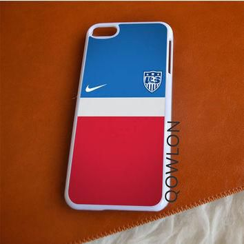US Soccer Jersey iPod Touch 6 | 6TH GEN Case