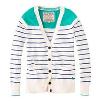 The Latchmere Cardigan | Jack Wills