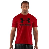 Under Armour Men's UA Sportstyle Logo T-Shirt