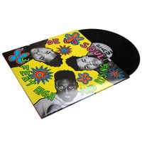 De La Soul: 3 Feet High & Rising Vinyl 2LP