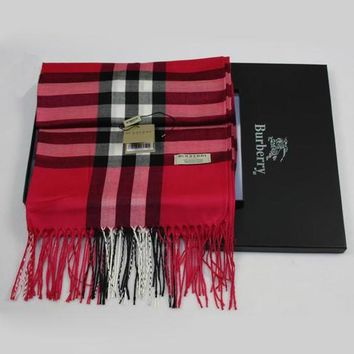 Burberry Woman Fashion Accessories Sunscreen Cape Scarf Scarves-4