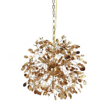 Buy Frye Pendant design by Aidan Gray Online at Burkedecor – BURKE DECOR