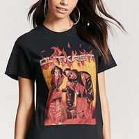 Outkast Band Tee