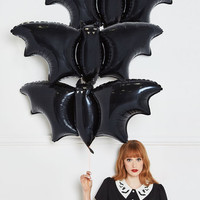 Bat's the Spirit! Balloons
