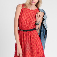 Too Hot To Handle Dress - $32.50 : ThreadSence, Women's Indie & Bohemian Clothing, Dresses, & Accessories