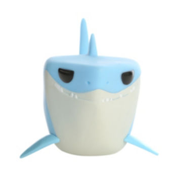 Disney Pop! Finding Nemo Bruce Vinyl Figure