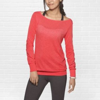 Nike Store. Nike Dri-FIT Knit Epic Women's Training Crew