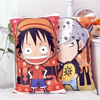 Anime Japanese Otaku Bedding Pillow Case Cover Only V31
