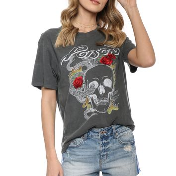 Daydreamer Poison BF Tee