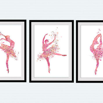 Best Ballerina Poster Products on Wanelo