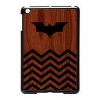 Batman And Black Chevron iPad Mini 2 Case