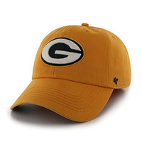 NFL Green Bay Packers '47 Brand Franchise Fitted Hat, Gold, Medium