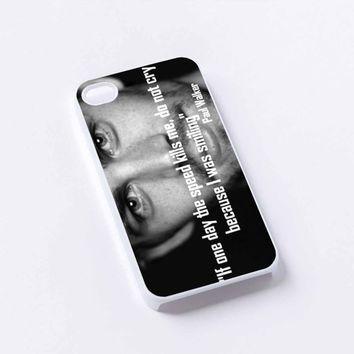 paul walker quote iPhone 4/4S, 5/5S, 5C,6,6plus,and Samsung s3,s4,s5,s6