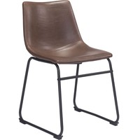 Smart Dining Chair, Vintage Espresso