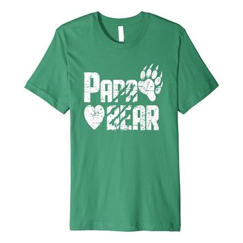Mens Dad Shirt From Daughter- Son And Kids - Father's Day T Shirt