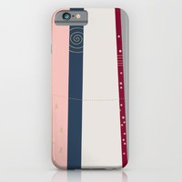 a few golden dots iPhone & iPod Case by Ia Po