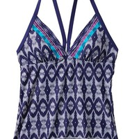 Athleta Womens Belize Tankini