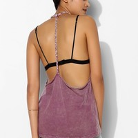 Truly Madly Deeply Braided T-Back Tank Top - Urban Outfitters