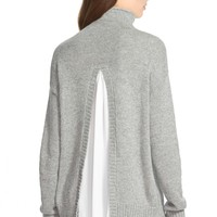 Hinge Funnel Neck Sweater | Nordstrom
