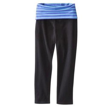 Mossimo Supply Co. Juniors Capri Yoga Pant - Assorted Colors
