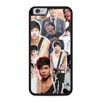 Calum Hood Phone Case - iPhone, Samsung