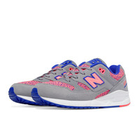New Balance - W 530 Kinetic Imagination - W530KIE - Steel with Guava & UV Blue